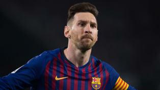 BintangBarcelona,Lionel Messi semakin menjauhi pesaing-pesaingnya di daftar pencetak gol terbanyakLa Ligamusim ini. Ia telah mengoleksi 28 gol,...