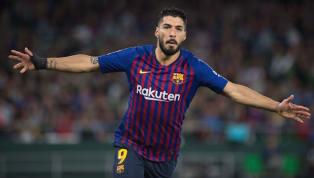 Nach der Verletzung beim 4:1-Sieg gegen Betis Sevilla am Sonntagabend, hat derFC BarcelonaeineDiagnose bei Luis Suarezbekannt gegeben. Der Uruguayer...