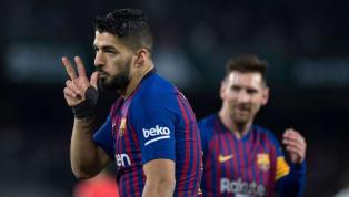 Une soirée presque parfaite pour le FC Barcelone ce dimanche soir. Alors que le club catalan a dominé le Betis Séville grâce notamment à un triplé de Lionel...