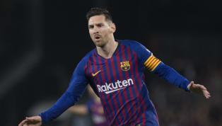 MegabintangBarcelona,Lionel Messiyang kini memperkuat Barcelona memang telah menginjak usia 31 tahun, walau begitu ketajamannya untuk merobek gawang...