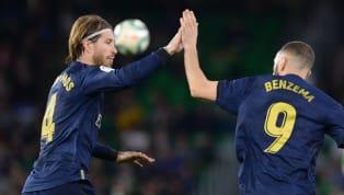 En véritable capitaine, Sergio Ramos est l'instigateur de cette initiative qui a été soutenue par Zinédine Zidane puis par Karim Benzema. La rivalité sûr et...