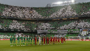 rsen A number of Premier League sides could look to take full advantage of Real Betis' desperate financial situation and swoop for their star men. It was a...