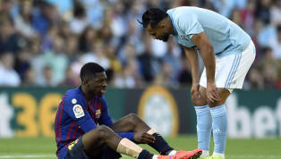Malas noticias para el Ernesto Valverde. Con el título deligaen el bolsillo, el entrenador azulgrana perdió por 2-0 ante elCelta, y lo que es peor, vio...