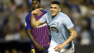 Bids Celta Vigo have accepted bids from both West Ham and Valencia for star striker Maxi Gomez and it is now up to the Uruguayan to choose his preferred...