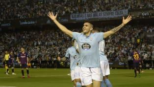 El Valencia y el Celta de Vigo por fin han llegado a un acuerdo por el traspaso del futbolista uruguayo y dan por finalizados uno de los culebrones del...