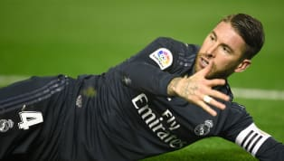 WADA Insist Real Madrid's Sergio Ramos Cannot be Made a Special Case Amid Anti-Doping Allegations