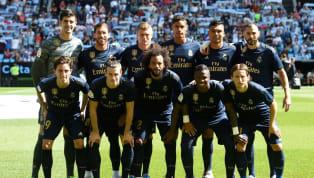 El Real Madrid comenzó este sábado su andadura liguera con una contundente victoria (1-3)en Vigo ante el Celta. Los de Zinedine Zidane hicieron una primera...