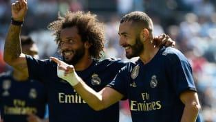 Pour leur début en Liga, les Madrilènes ont dû se passer de leur recrue phare du mercato, Eden Hazard, blessé pour plusieurs semaines. Pour pallier à cette...