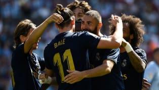 Chơi thiếu người từ phút 60 của trận đấu thế nhưng với đẳng cấp của mình, Real Madrid vẫn vượt qua được Celta Vigo trên chính sân của đối thủ, qua đó chấm dứt...
