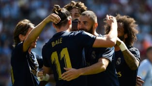 Yes, its the first round of La Liga fixtures. Yes, to begin judging the outcome of the next 37 matches based solely on the opening day is foolish. However,...