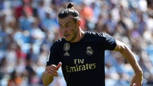 ason ​Real Madrid stars Casemiro and Thibaut Courtois have offered their support to teammate Gareth Bale, insisting that the Welshman deserves to play for the...