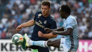 Real Madrid hat sich in diesem Sommer unter anderem mit Eintracht-Shootingstar Luka Jovic verstärkt. Nach zwei Jahren in der Bankenmetropole wagte der...