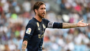 Real Madrid defender Sergio Ramos appears to have tried to help his side conclude a deal for Neymar by publicly insisting that the Paris Saint-Germain winger...
