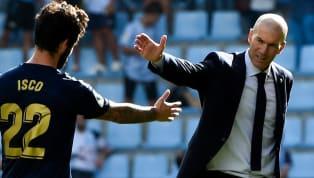 La situación deIscoen elReal Madrides un tanto incierta. Titular en el primer partido deLigaen Vigo, el centrocampista se lesionó y no ha vuelto a...