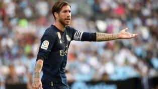 Mit 33 Jahren hatSergio Ramosin seiner Karriere sämtliche Titel gewonnen, die es zu gewinnen gab. Für eine Karriere als Fußballprofi hat der beinharte...
