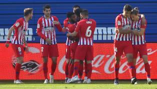 El Atlético de Madrid se llevó los tres puntos de Ipurúa gracias a un gol de Lemar en los últimos minutos de partido. Un choque muy disputado e igualado, con...