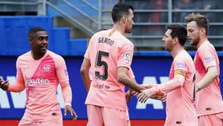 Le FC Barceloneclôture sa campagne nationale par un match nul assez moyen des Champions d'Espagne. Malgré un doublé en deux minutes de Lionel Messi, le...