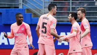 La Liga champions Barcelona drew 2-2 against Eibar at the Ipurua Municipal Stadium on the final matchday, with Messi scoring a brace and consequentially his...