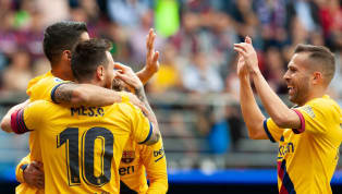News Barcelona travel to the Czech capital to face Slavia Prague in Group F of the Champions Leagueon Wednesday night. After reclaiming top spot in La Liga...