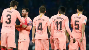 Picking the Best Potential Barcelona Lineup to Face Tottenham in the Champions League on Tuesday