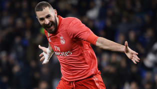 ​Karim Benzema moved ahead of Hugo Sanchez into sixth in the list of Real Madrid's all-time top goalscorers, after netting twice against Girona on Thursday....