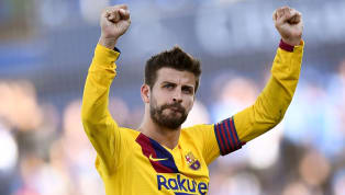 ​Barcelona defender Gerard Pique has fired a warning to the club's board of directors, insisting that the squad are not looking to go to war with club...