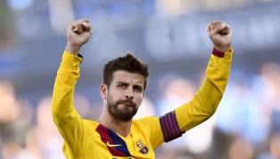 Beim FC Barcelonaliegen die Nerven derzeit ein wenig blank. Auch das schmucklose 2:0 in Getafe (mit einem Weltklasse-Assist von ter Stegen) konnte die...