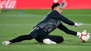 Nicht nur auf dem Spielfeld, auch in den Medien dreht sich das Torhüter-Karussell beiReal Madrid. Nachdem zunächst über einen vermeintlichen Abschied von...