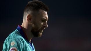 Le début de saison est plus que compliqué au FC Barcelone. En six matchs officiels les Blaugranas ne comptent à ce jours que deux victoires. Malgré le trio...