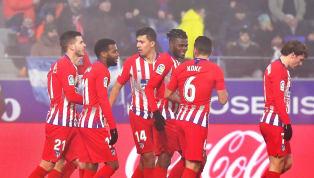 LO BUENO: El nivel de Griezmann El Principito estuvo por todos lados ante el Huesca y a pesar de no anotar en esta oportunidad es el jugador que siempre...