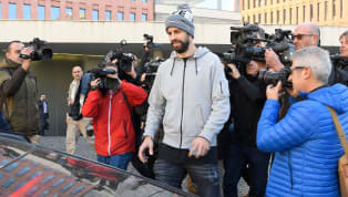 ​Barcelona defender Gerard Pique has been fined a reported €48,000 after being caught driving without a valid license. The four-time Champions League had...
