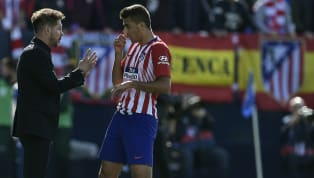 Atletico Madrid midfielder Rodri has spoken for the first time about his future, as rumours continue to swirl over a potential switch to either Manchester...