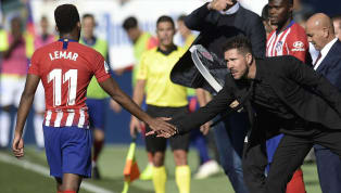 En difficulté à l'Atletico Madrid depuis son arrivée à l'été 2018,Thomas Lemara également perdu la confiance de son entraineur, et pourrait même quitter le...
