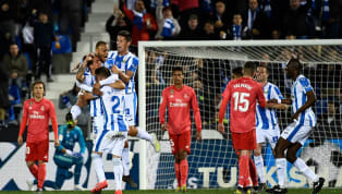 Karim Benzema scored early in the second half to help Real Madrid come from behind and secure a 1-1 draw at crosstown rivals Leganes in La Liga on Monday...