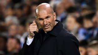 Alors qu'il va affronter l'Athletic Bilbao ce dimanche avec le Real Madrid, Zinédine Zidane a émis une réponse claire au sujet des rumeursconcernant le...