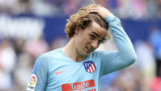 ​Former Chelsea striker Jimmy Floyd Hasselbaink has expressed his desire to see outgoing Atletico Madrid forward Antoine Griezmann at the English club, and...