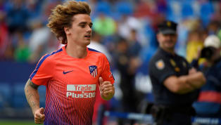 ​Atletico Madrid forward Antoine Griezmann has said he 'already knows' where he will play his football next season, amid speculation that his long-awaited...