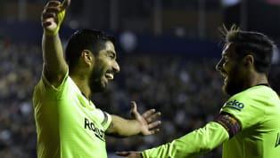 """""""Messi và Suarez là bộ đôi tấn công tốt nhất thế giới"""""""