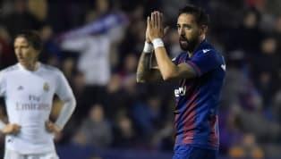 Le Real Madrid chute à la surprise générale sur la pelouse de Levante (1-0) suite à un but de Morales. Les Madrilènes cèdent leur fauteuil de leader au...