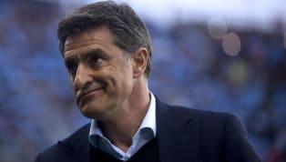 El nuevo entrenador de losPumas, Míchel González, ex jugador delReal Madrid, ha buscado imponer la filosofía de los merengues en el equipo felino. ...