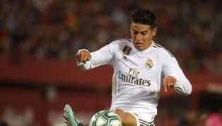 Minimnya kesempatan bermain yang didapat James Rodriguez bersamaReal Madridmembuat dirinya memilih untuk mengadu nasib bersamaBayern Munchendengan...