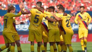 La temporada no ha arrancado bien para el Barcelona. El cuadro culé aún no ha podido contar conMessiy apenas con Luis Suárez, y actualmente suma tan solo...