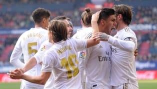 Ce dimanche après-midi, le Real Madrid se déplaçait sur la pelouse d'Osasuna pour le compte de la 23ème journée de Liga. Une rencontre qui a tourné à...