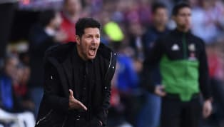 Diego Simeone confessed his side had a 'tough' afternoon in their game against La Liga strugglers Rayo Vallecano after their unconvincing1-0 win saw them...
