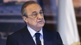 El máximo mandatario del club blanco pasó por los micrófonos de Onda Cero y repasó la actualidad del Madrid tras cerrar una de las peores temporadas de la...