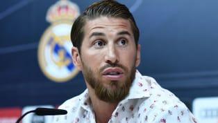 Es ist offiziell: Sergio Ramos wird bei Real Madrid bleiben. Dies bestätigte der Kapitän auf einer Pressekonferenz am Donnerstagabend, die er aufgrund der...