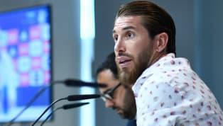 Lors d'une conférence de presse, Sergio Ramos a scellé son avenir auReal Madriden déclarant qu'il ne souhaitait pas partir. C'est un feuilleton né il y a...