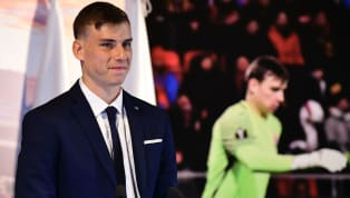 ​The Ukranian goalkeeper had a sensational U20 World Cup with his team, beating South Korea in the final to lift the coveted trophy. The 20-year-old has...