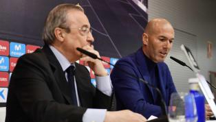 El conjunto blanco necesita hacer caja y teniendo en cuenta los jugadores que están en el escaparate y los descartados por Zidane el objetivo que se ha...