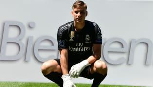 Kiper Ukraina berusia 20 tahun, Andriy Lunin, akan kembali menjalani masa pinjaman bersama klub lain. Real Madrid dikabarkan akan meminjamkan mantan kiper...